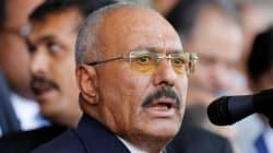 Yemen: L'ex-président Ali Abdallah Saleh tué par les rebelles