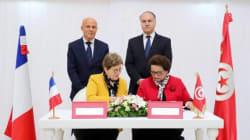 Signature de trois conventions dans le domaine de l'Éducation entre la Tunisie et la