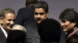 Maduro annonce la création d'une monnaie virtuelle pour contrer le blocus