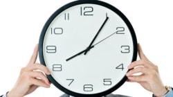 한국의 노동시간 계산법은 좀