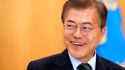 문대통령, 美외교지 선정 '세계 사상가 50인'