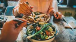 Une étude établit le lien entre la nourriture et la