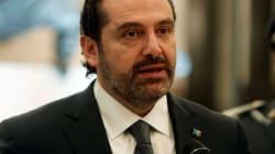 Liban: Saad Hariri revient sur sa démission du poste de Premier