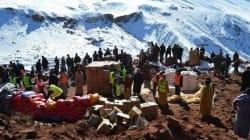 Le plan contre le froid lancé au Maroc, avec pour toile de fond le drame