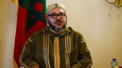 Le roi Mohammed VI adresse à Donald Trump un message de mise en