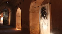 Quand un artiste français investit la prison de Qara de Meknès pour une exposition