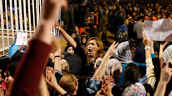 Le comité national de soutien du Hirak organise à Rabat un