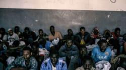 리비아 난민 사태에서 드러난 프랑스의