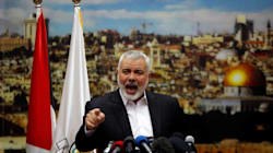 Le Hamas appelle à une