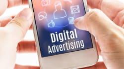 Les directeurs de marketing prévoient d'augmenter la publicité numérique, selon une étude de