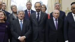 Algérie-France: 11 accords de coopération signés à