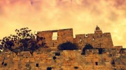 예루살렘이 이슬람 성지(聖地)가 된