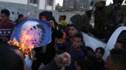 Statut de Jérusalem: condamnation mondiale, inquiétude après un appel à une