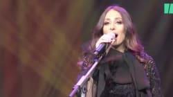 Pour la première fois, des femmes ont pu assister à un concert en Arabie Saoudite