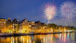 5 destinations pour fêter le Nouvel