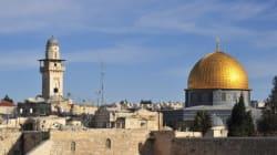 Jérusalem: Le déménagement de l'ambassade américaine