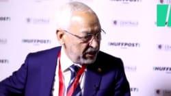 Rached Ghannouchi revient sur la crise Israélo-palestinienne et la décentralisation en Tunisie