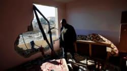 Deux Palestiniens tués dans la bande de Gaza suite à un raid aérien