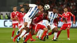 Coupe du monde des clubs 2017 : le Wydad de Casablanca éliminé face au FC