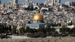 Jérusalem ou la loi du plus