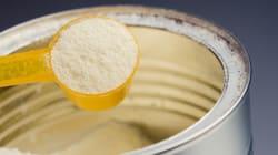 La France suspend la vente de laits infantiles contaminés, le Maroc