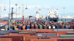Le déficit commercial de la Tunisie a atteint un niveau record en novembre