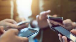 Les ventes mondiales de smartphones en hausse au 3e trimestre