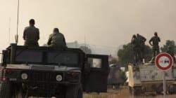 Un militaire tué et 6 autres blessés au Mont