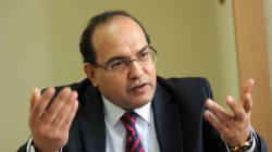 Sa voiture saccagée, Chawki Tabib accuse des lobbies de corruption d'être