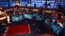 Découvrez le groupe gnaoua nommé aux Grammy Awards