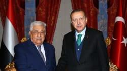 Erdogan appelle à reconnaître Jérusalem-Est comme