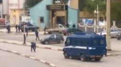 Promotion de Tamazight: L'université de Bouira fermée temporairement suite aux affrontements entre policiers et
