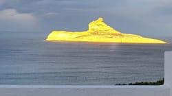 Tunisie: Connaissez-vous cette particularité de l'île Pilau à Raf Raf