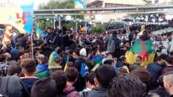 A Béjaia, le malaise estudiantin s'élargit aux enseignants et les manifestations finissent en grève