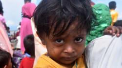Rohingyas: 6.700 personnes tuées en Birmanie le premier mois des violences