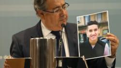 L'auteur de l'attentat de Barcelone et son frère secrètement enterrés au