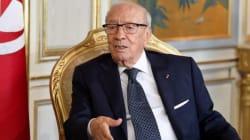 Béji Caid Essebsi revient sur l'actualité dans une interview exclusive sur France