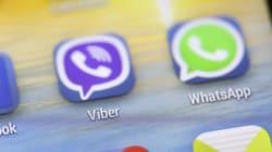 Warum WhatsApp nur noch