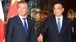 한국과 중국의 경제·무역 소통채널이