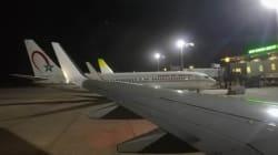 Air Algérie: des passagers d'un vol Alger-Dakar coincés à Nouakchott depuis