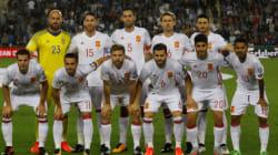 La FIFA et l'UEFA préoccupées par la situation de la Fédération royale espagnole de