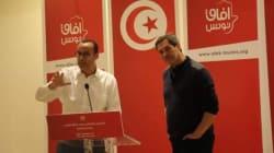 Afek Tounes appelle ses ministres à démissionner du