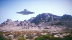 미 국방부가 UFO 연구를 해온 사실을