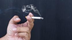 Les fumeurs seraient moins attirants que les non-fumeurs selon les chercheurs