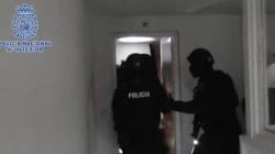 Un jeune Espagnol d'origine marocaine arrêté près de Madrid pour appartenance à