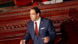 Youssef Chahed refuse la démission présentée par quatre ministres d'Afek