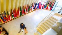 L'Union pour la Méditerranée en 2017: bilan et