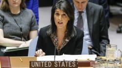 유엔 '트럼프 예루살렘 선언 무효' 결의안