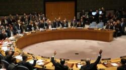 Washington au banc des accusés lors d'un vote à l'ONU sur