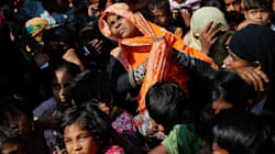Des massacres contre les Rohingyas planifiés par l'armée birmane, selon